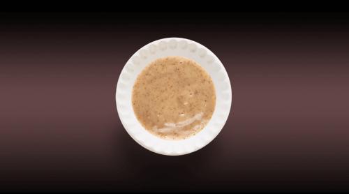 Горіховий соус